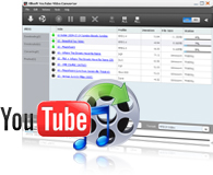1 step download and convert YouTube to iTunes